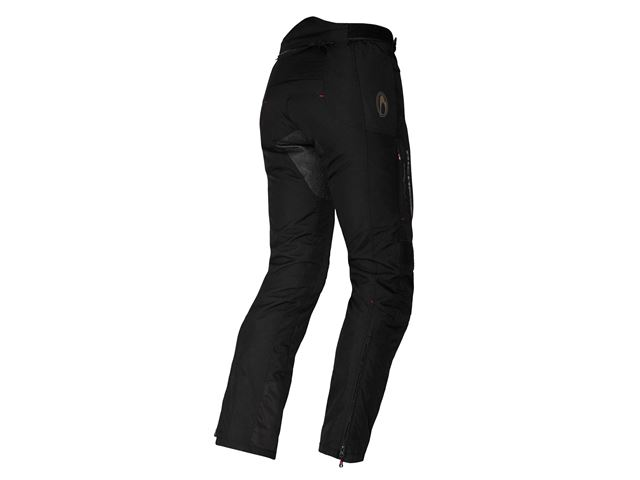 COLORADO TROUSERS BLACK XS