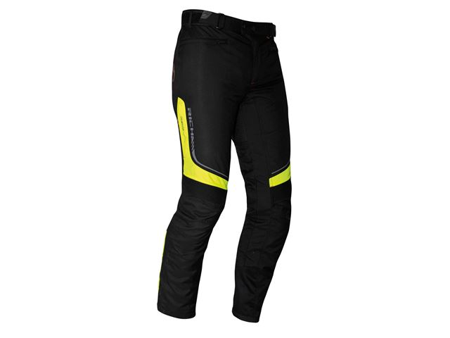 COLORADO TROUSERS FLUO YELLOW