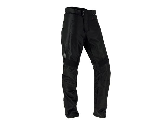 DENVER TROUSERS BLACK