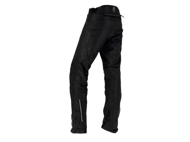 DENVER TROUSERS BLACK S