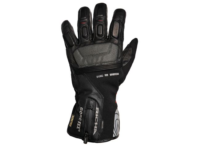 LEVEL 2 IN 1 GORE-TEX® GLOVE BLACK S