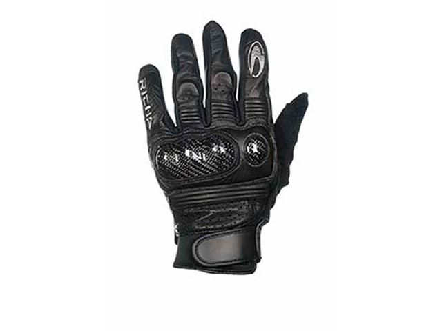 PROTECT SUMMER GLOVE BLACK XS