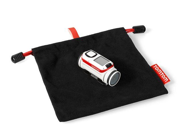Micro Fiber bags (3x)