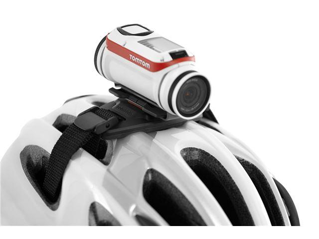 Vented Helmet mount