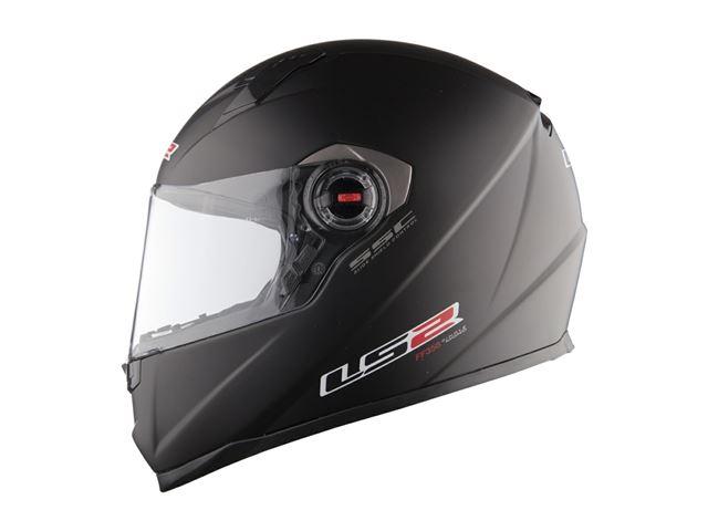 FF 358 LS2 Concept Matt Black
