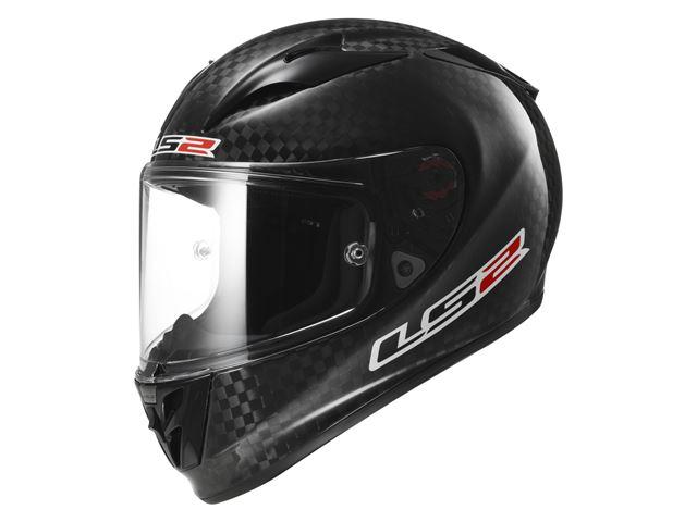 FF323 Arrow C - Solid Carbon