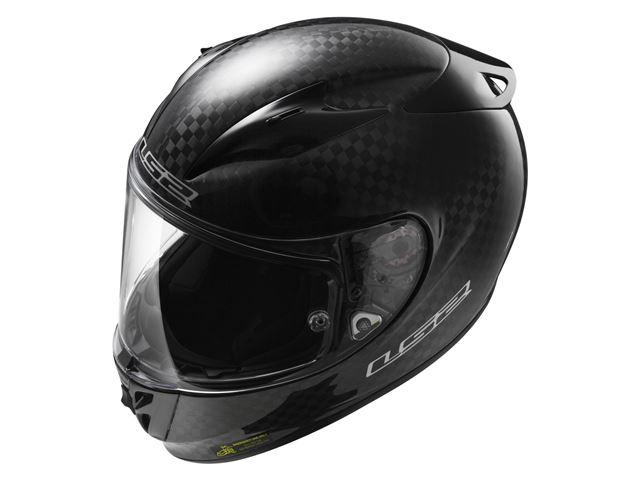 FF323 Arrow C - Solid Carbon XS