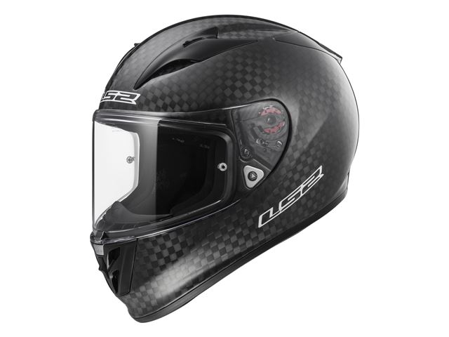 FF323 Arrow C - EVO Carbon Solid L
