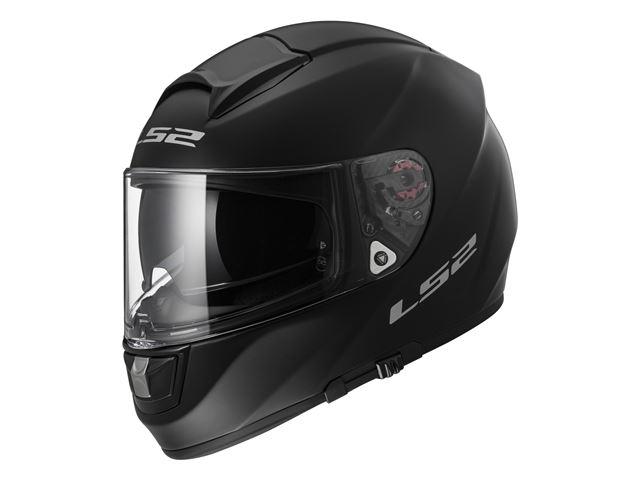FF397 Vector - Solid Matt Black