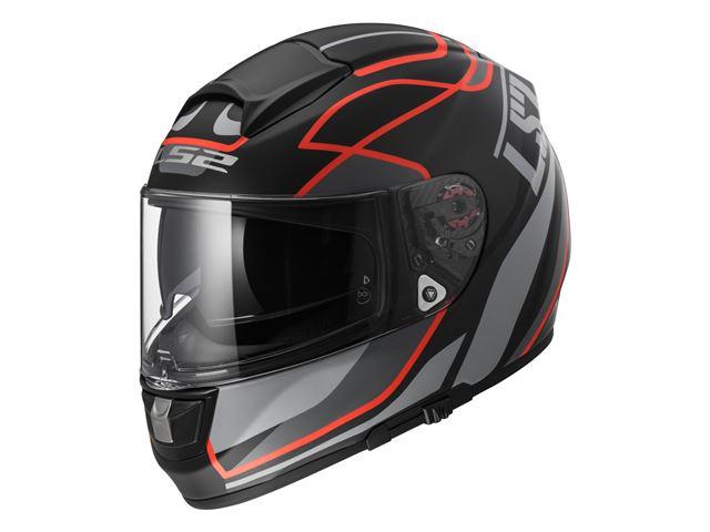 FF397 Vector - Vantage MB Red