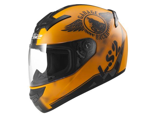 FF352 Rookie - Fan Matt Orange