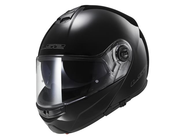 FF325 Strobe - Solid Black