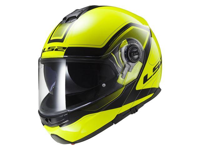 FF325 Strobe - Civik HI VIS Yellow