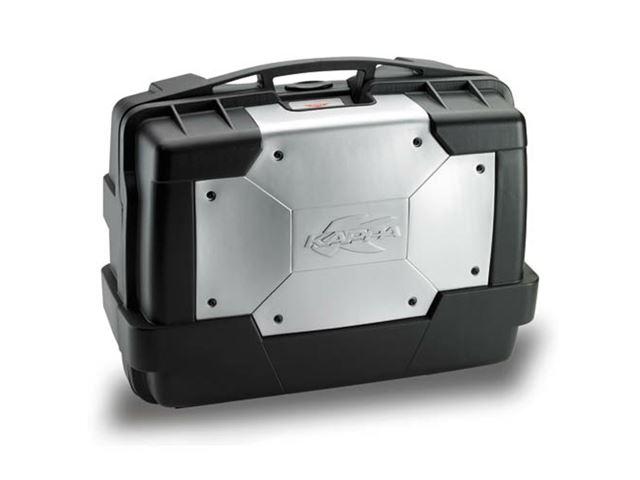 KGR33x2 Kappa boks sæt 33L Monokey