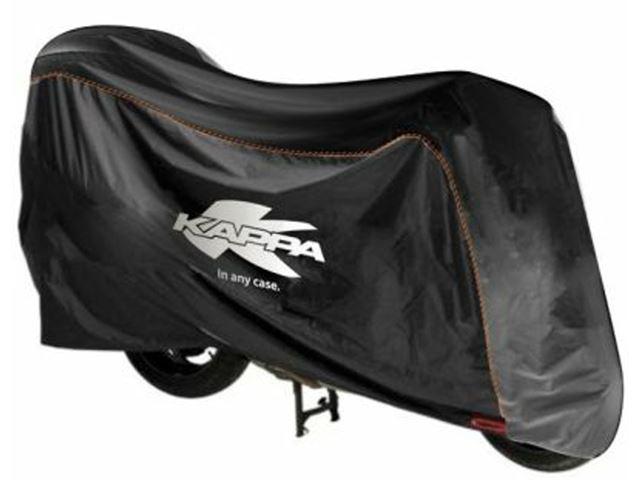 KS201XL Vandtæt garage dækken str. XL
