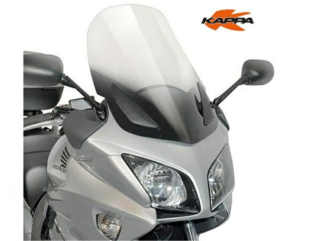 KD303ST Transperant vindskærm Honda CBF
