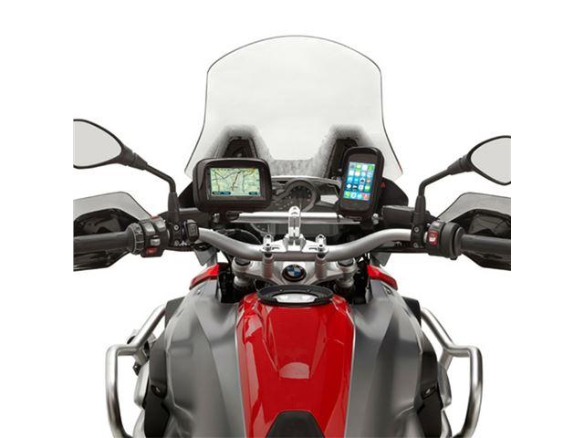 KS900A Alu smart bar