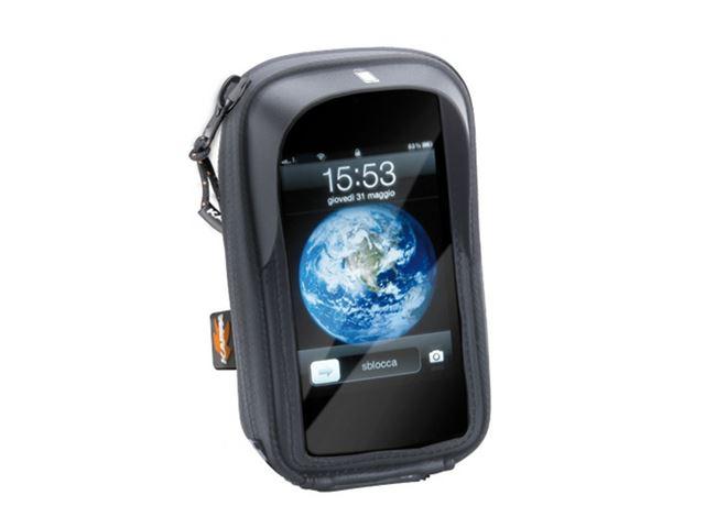 KS955 Smartphone taske m/ holder til styr