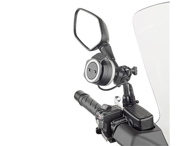 STTR40K Adaptor TomTom Rider