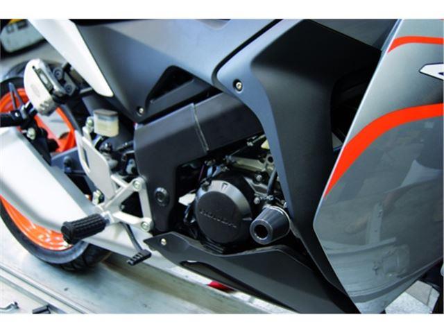 Crashpads Honda CBR1250R/250R ´11>