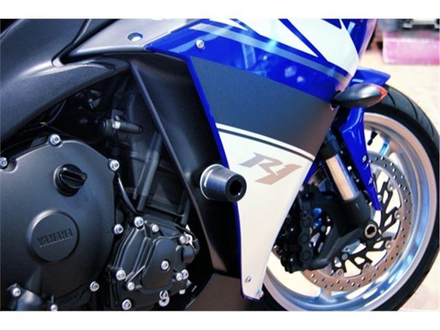 Crashpads Yamaha YZF R1 ´09>