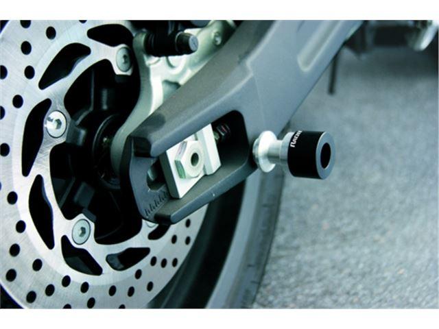 Crashpads Bagsvinger Ducati - Honda - Suzuki