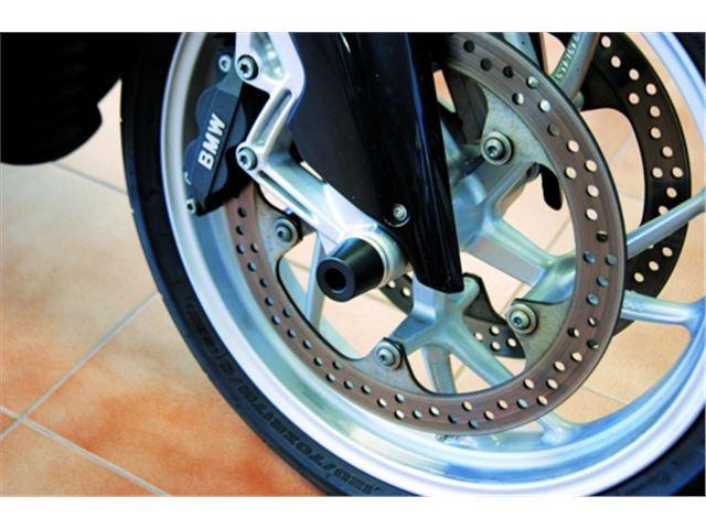 Crashpads Forgaffel Yamaha- Aprilia-