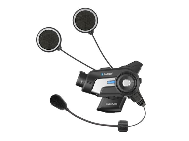 10C Camera & Communication System