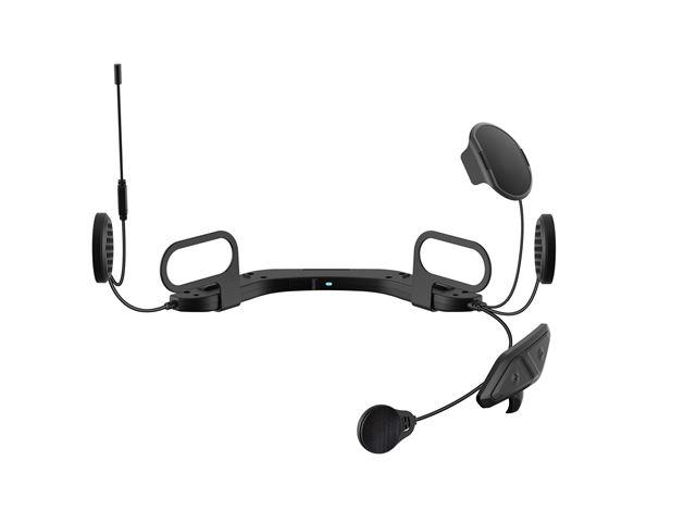 10U System w/Handlebar Remote Arai Full-face