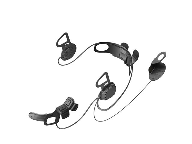 10U System w/Handlebar Remote Shoei Neotec
