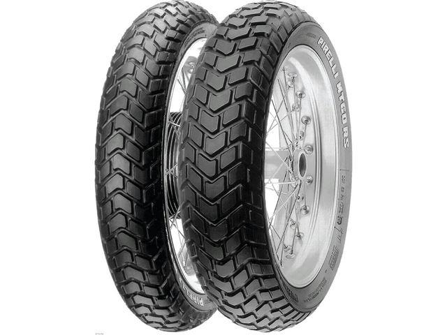 Pirelli 90/90-19 (52P) MT 60