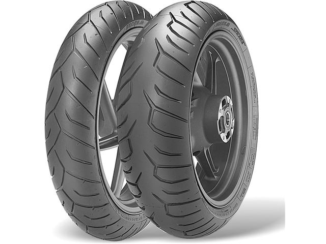 Pirelli 180/55ZR17 (73W) Diablo Strada