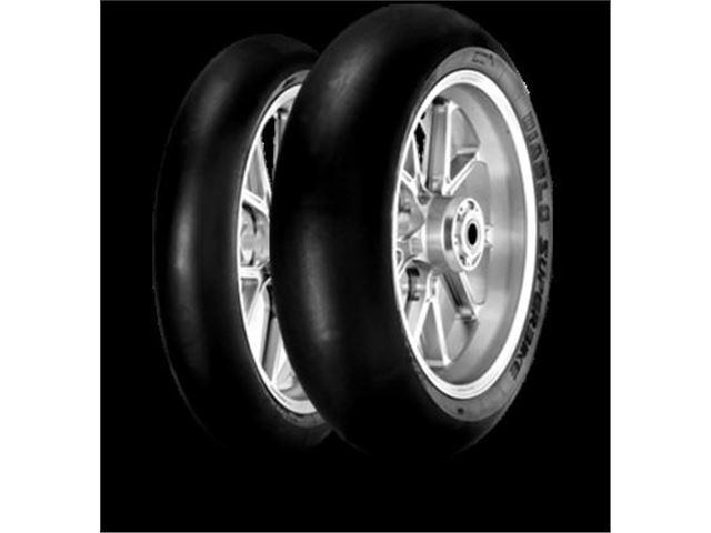 Pirelli 160/60R17 SC2 Diablo Superbike