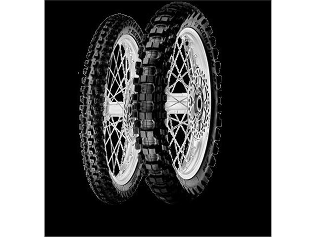 Pirelli 110/90-19NHS 62M(486) Scorpion MX Hard