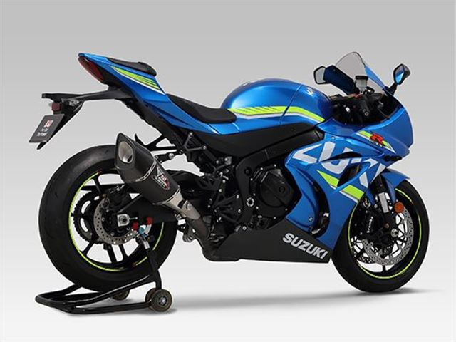 Street Sports Slip-on R-11Sq GSX-R1000/R 17 (ST)