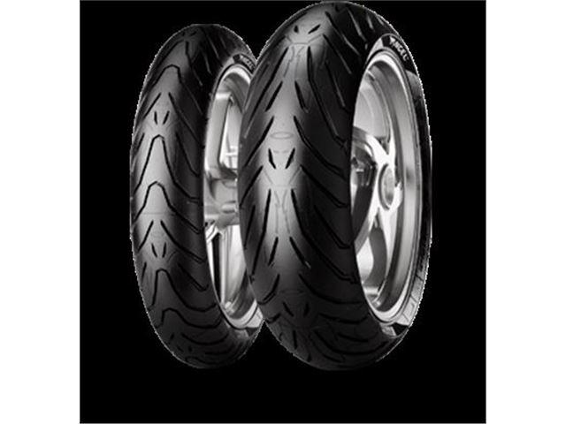 Pirelli 190/50ZR17 (73W) Angel ST