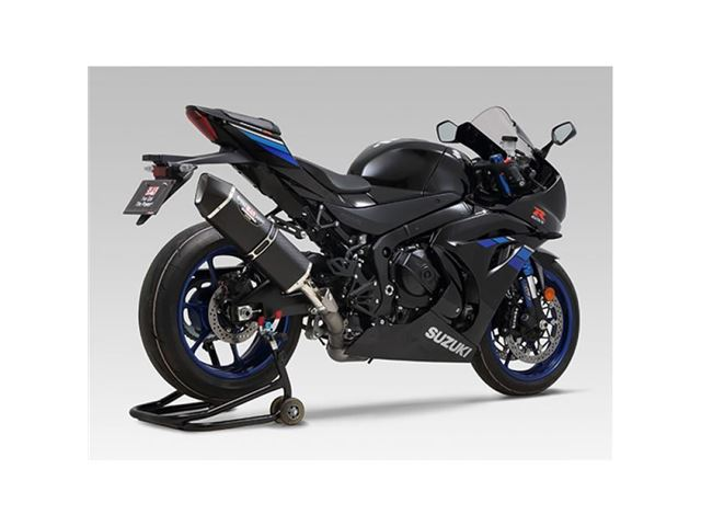 EEC Slip-on Hepta Force GSX-R1000/R 17 (SMC)
