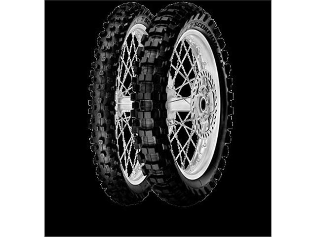 Pirelli 90/100-16NHS 51M Scorpion MX Extra J