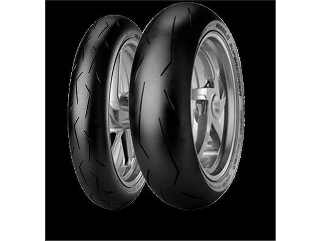 Pirelli 180/60ZR17 (75W) SC2 Diablo Supercorsa V2
