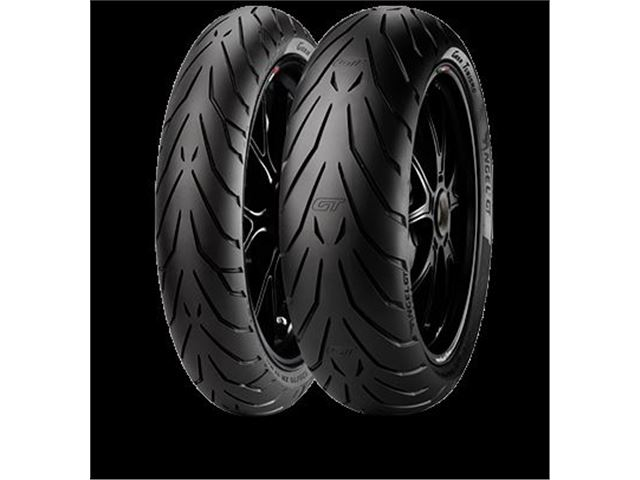 Pirelli 180/55ZR17 (73W) (A) Angel GT