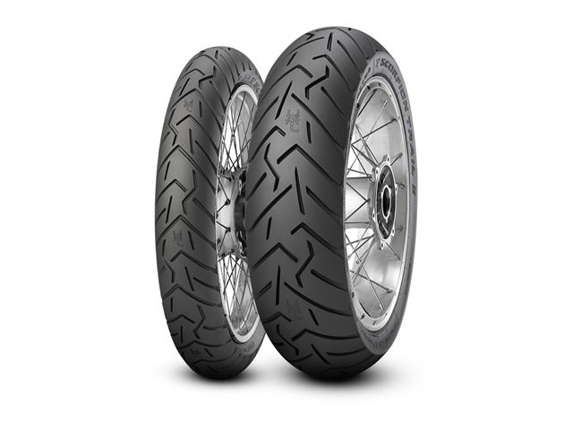 Pirelli 150/70R17 (69V) Scorpion Trail II