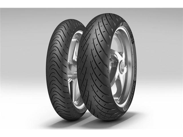 110/80 R19 (59V) Roadtec 01 Front