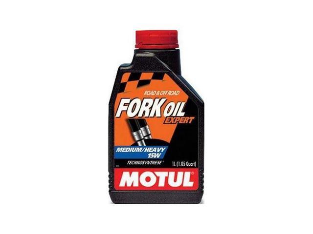 FORK OIL EXPERT MED/HEA 15W 1L