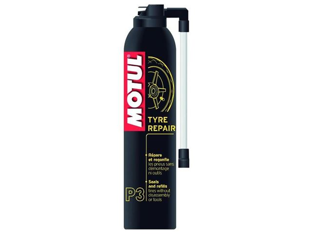 TYRE REPAIR SPRAY 300ML