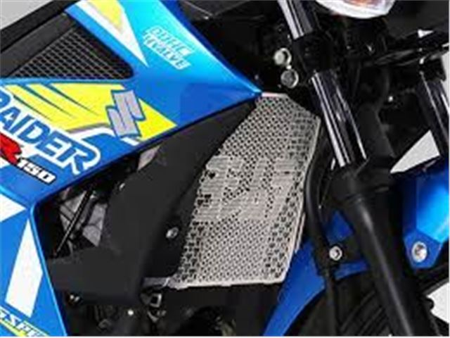 Radiator Core Protector GSX-R125/S125(18)