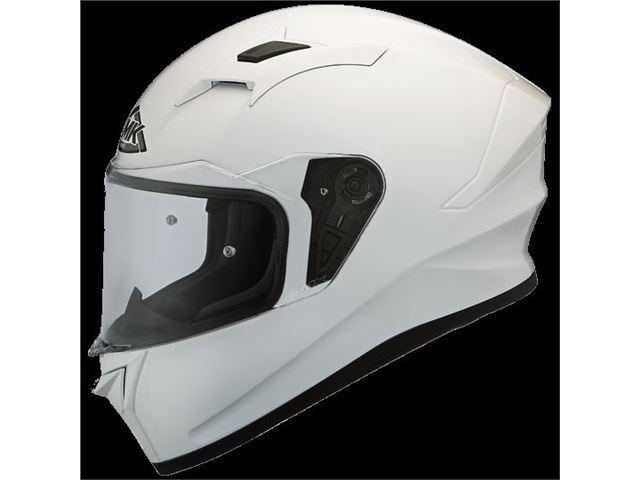 SMK Stellar white (fullface) SIZE 56