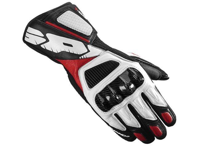 STR4 VENT red/black