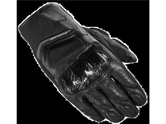 STR4 COUPE black