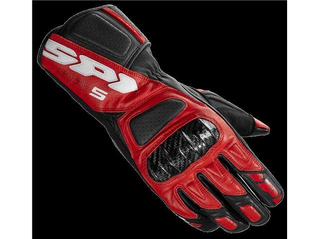 STR 5 red/black