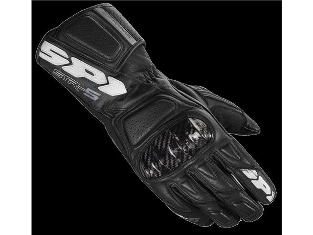 STR 5 black